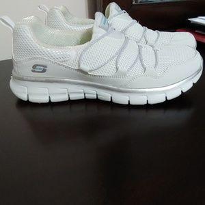 Skechers. Memory foam. Size 7.